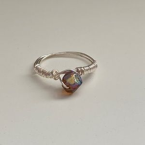 holographic ring